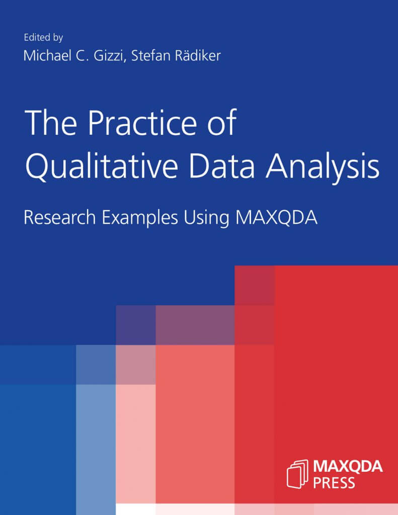 The Practice of Qualitative Data Analysis