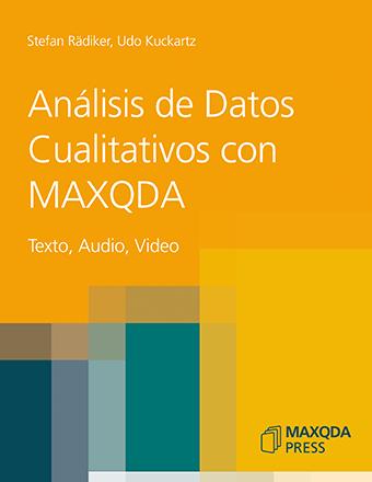 Análisis de Datos Cualitativos con MAXQDA